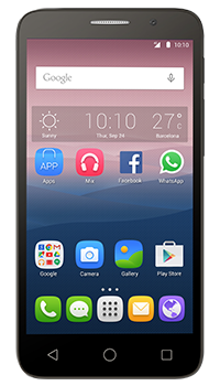 Alcatel OT5065A POP 35