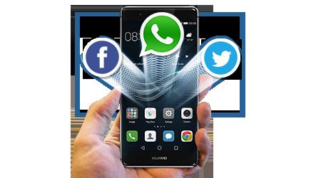 Más vida para tu Smartphone