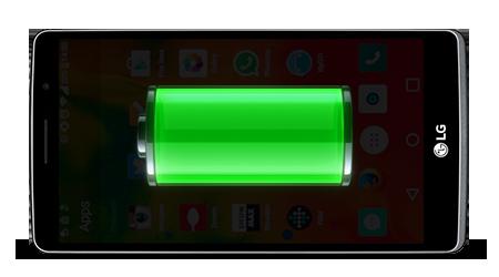 Una batería con más power