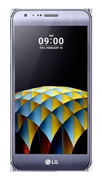 LG X Cam K580F