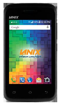 Lanix X110