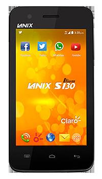 Lanix Ilium S130