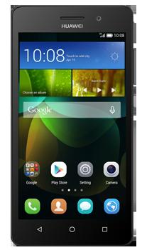 Huawei G Play G735