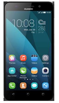 Huawei G Play Mini G650