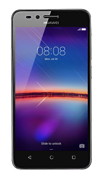 Huawei Y3 II Luna