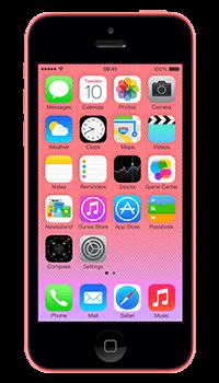 Apple iPhone 5C - 8GB