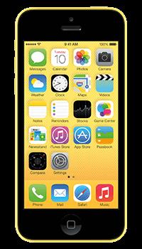 Apple iPhone 5C - 16GB