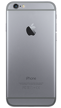 iPhone 6 Plus 16GB Equipo de Liquidación