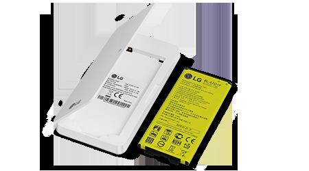 LG Charging Kit
