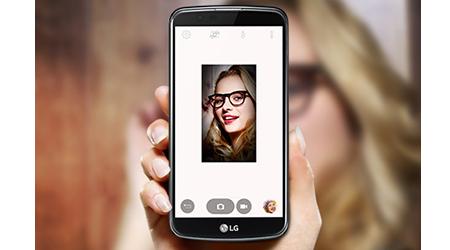 Un movimiento para lograr el selfie perfecto