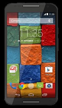 Motorola Nuevo Moto X
