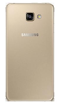 Galaxy A7 2016 A710M