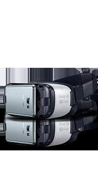 Samsung Visor Virtual Samsung