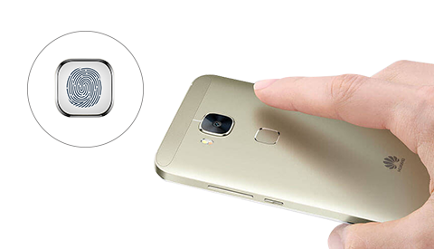 Sensores integrados