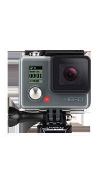 Go Pro Hero Mod CHDHA-301